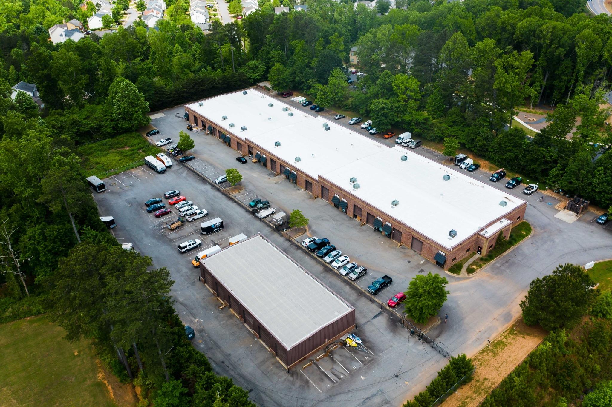 Warehouse One - 745 Atlanta Road, Cumming