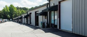 Warehouse One - 485 Buford Drive, Lawrenceville