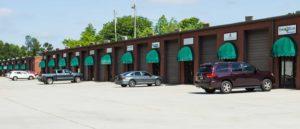 Warehouse One - 390 W. Pike Street, Lawrenceville